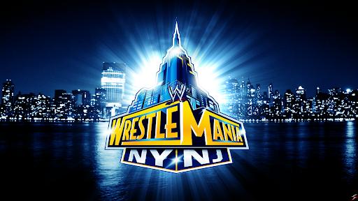 WrestleMania XXIX